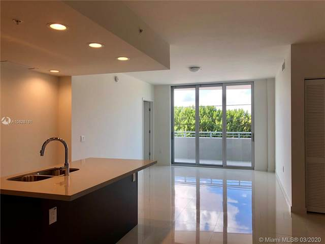 7875 NW 107th Ave #207, Doral, FL 33178 (MLS #A10826781) :: ONE Sotheby's International Realty