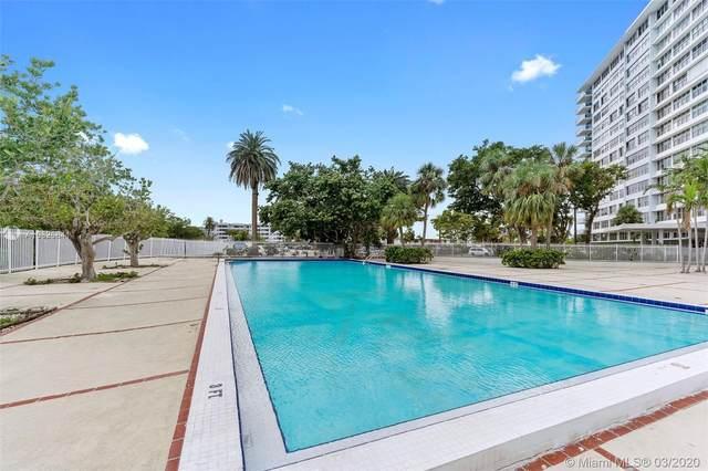 7441 Wayne Ave 2A, Miami Beach, FL 33141 (MLS #A10826841) :: Dalton Wade Real Estate Group