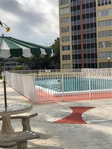 1750 NE 191st St 312-2, Miami, FL 33179 (MLS #A10826933) :: Natalia Pyrig Elite Team | Charles Rutenberg Realty