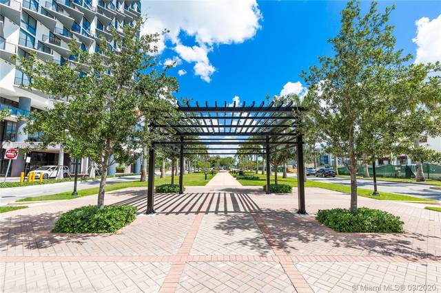 5300 Paseo Blvd #1409, Doral, FL 33166 (MLS #A10826942) :: Laurie Finkelstein Reader Team