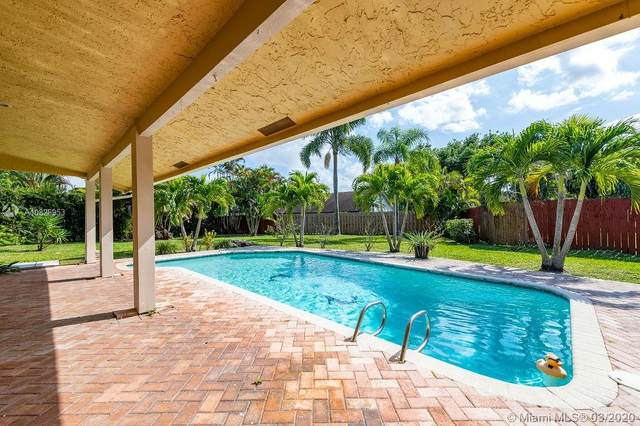 7860 NW 5th Pl, Plantation, FL 33324 (MLS #A10826953) :: The Teri Arbogast Team at Keller Williams Partners SW