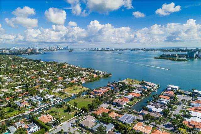 1095 Ne 83 St, Miami, FL 33138 (MLS #A10827106) :: The Jack Coden Group