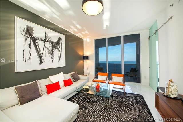 15811 Collins Ave #1604, Sunny Isles Beach, FL 33160 (#A10827110) :: Real Estate Authority