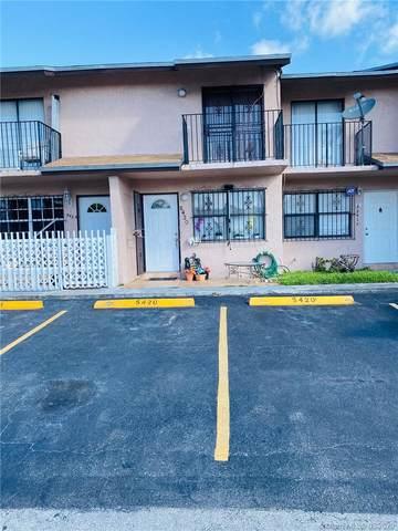 5420 W 20 AV #0, Hialeah, FL 33016 (MLS #A10827171) :: The Paiz Group