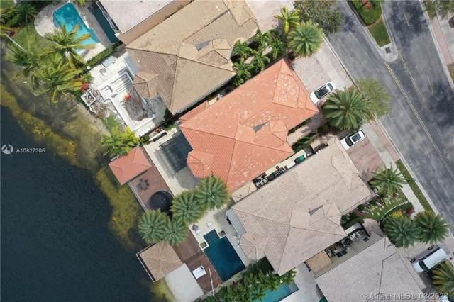 11073 NW 72nd Ter, Doral, FL 33178 (MLS #A10827306) :: ONE Sotheby's International Realty