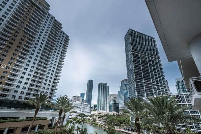 901 Brickell Key Blvd #602, Miami, FL 33131 (MLS #A10827436) :: The Teri Arbogast Team at Keller Williams Partners SW