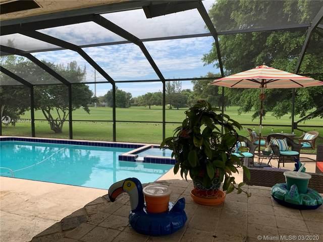 5403 Bayberry Ln, Tamarac, FL 33319 (MLS #A10827582) :: Grove Properties