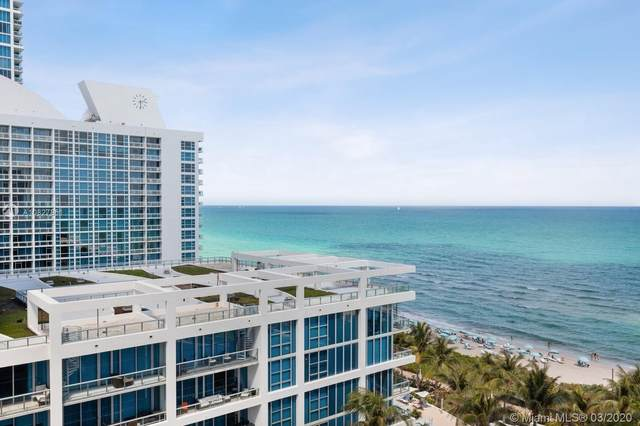 6767 Collins Ave #1103, Miami Beach, FL 33141 (MLS #A10827851) :: United Realty Group