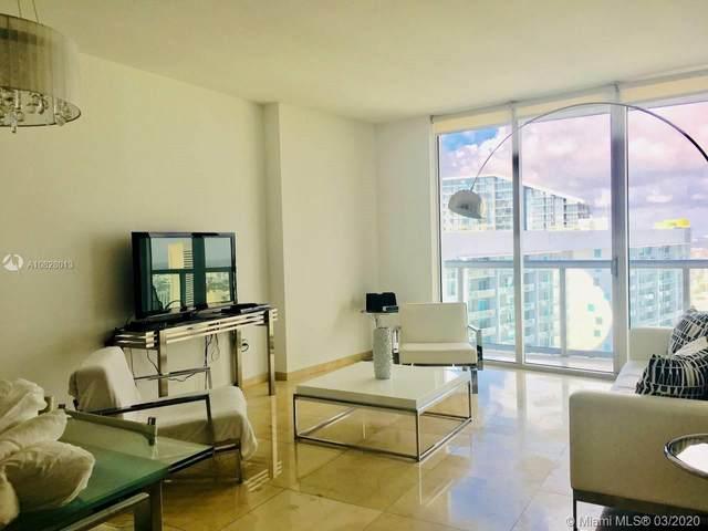 485 Brickell Ave #4206, Miami, FL 33131 (MLS #A10828013) :: Castelli Real Estate Services