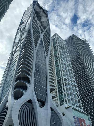 1000 Biscayne Blvd #4902, Miami, FL 33132 (MLS #A10828110) :: Ray De Leon with One Sotheby's International Realty