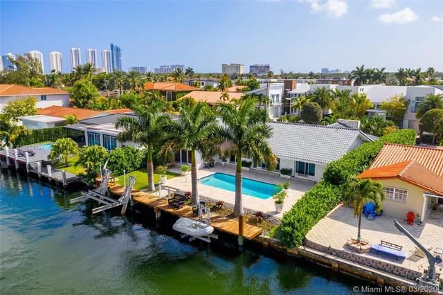 3243 NE 166th St, North Miami Beach, FL 33160 (MLS #A10828167) :: Green Realty Properties