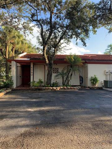 6980 Greentree Ln, Miami Lakes, FL 33014 (MLS #A10828187) :: The Jack Coden Group