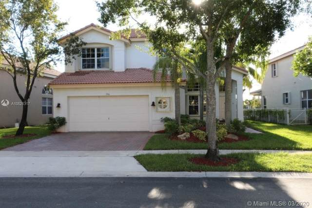 1946 SW 163rd Ave, Miramar, FL 33027 (MLS #A10828317) :: THE BANNON GROUP at RE/MAX CONSULTANTS REALTY I