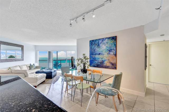 6767 Collins Ave #510, Miami Beach, FL 33141 (MLS #A10828408) :: United Realty Group