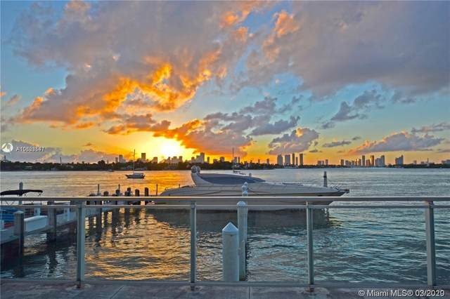 1035 West Ave #507, Miami Beach, FL 33139 (MLS #A10828547) :: Carole Smith Real Estate Team