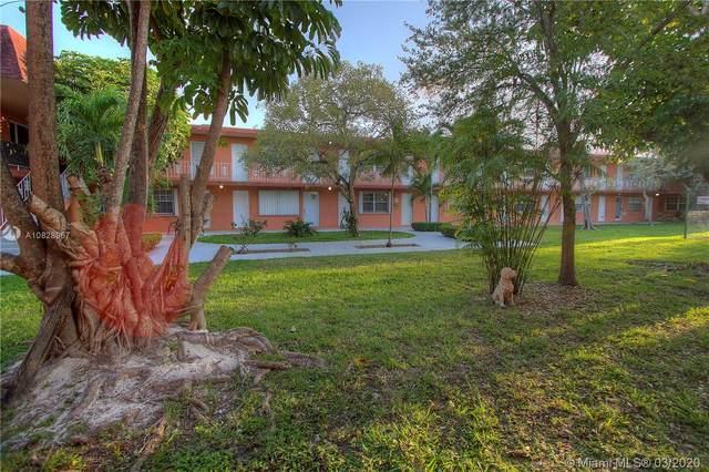4500 Ludlam Rd #5, Miami, FL 33155 (#A10828967) :: Dalton Wade