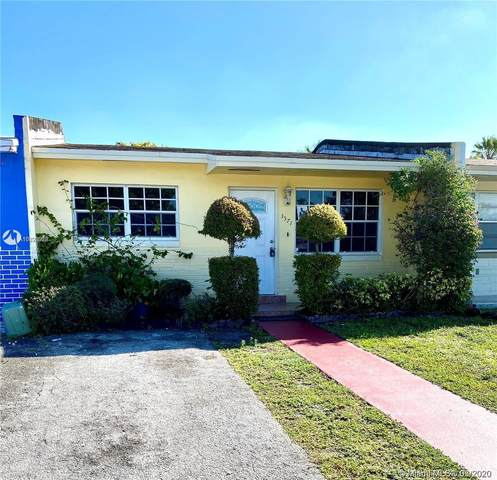 3571 SW 54th Ave #3571, West Park, FL 33023 (MLS #A10828972) :: THE BANNON GROUP at RE/MAX CONSULTANTS REALTY I
