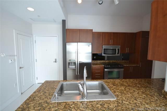 450 N Federal Hwy Ph04, Boynton Beach, FL 33435 (MLS #A10828988) :: Berkshire Hathaway HomeServices EWM Realty