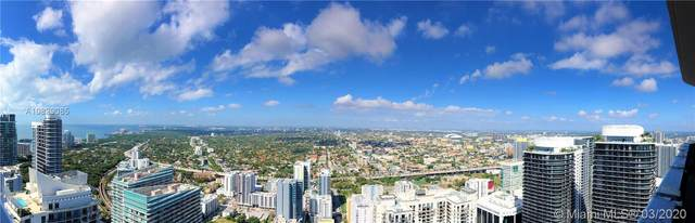 1000 Brickell Plaza #5207, Miami, FL 33131 (MLS #A10829085) :: The Howland Group
