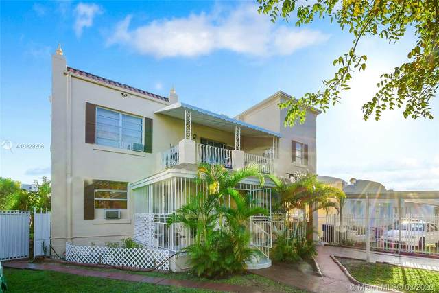2248 SW 5th St, Miami, FL 33135 (MLS #A10829206) :: The Riley Smith Group