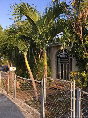 1127 SW 9th St, Miami, FL 33130 (MLS #A10829382) :: Prestige Realty Group