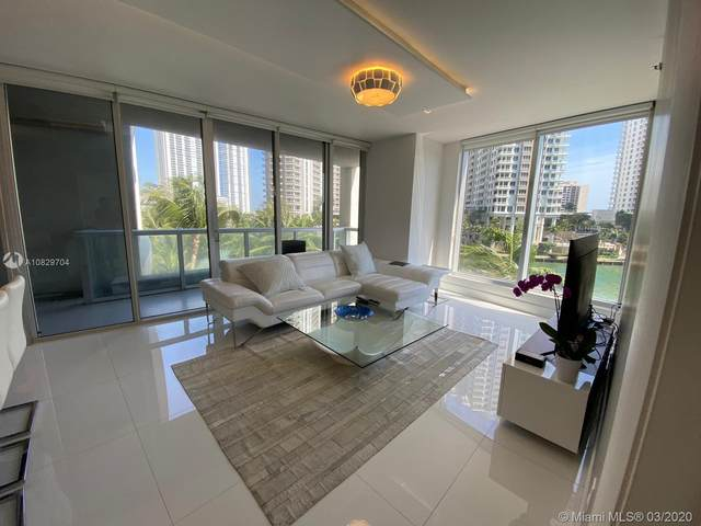 495 Brickell Ave #402, Miami, FL 33131 (MLS #A10829704) :: Castelli Real Estate Services