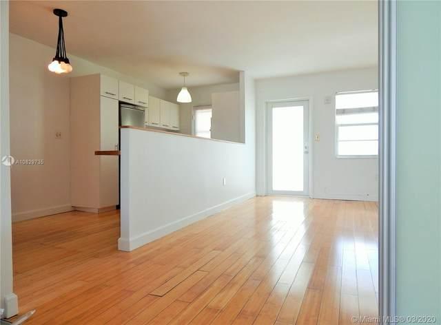 363 Washington Ave #63, Miami Beach, FL 33139 (MLS #A10829735) :: Castelli Real Estate Services