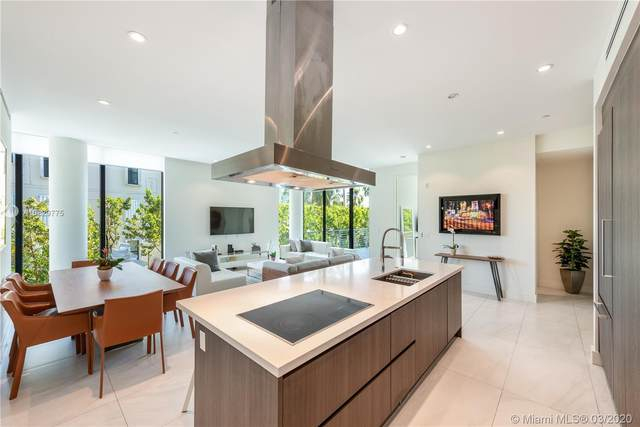 101 Sunrise Dr A-204, Key Biscayne, FL 33149 (MLS #A10829775) :: Ray De Leon with One Sotheby's International Realty