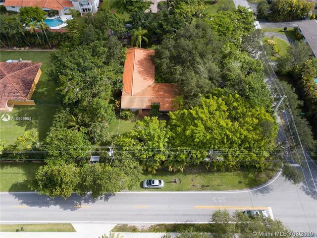 5907 SW 80 St, South Miami, FL 33143 (MLS #A10829952) :: Green Realty Properties