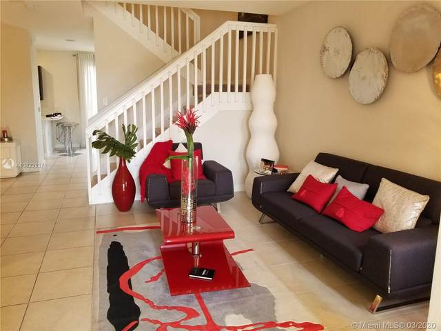 3273 W 103rd Ter, Hialeah, FL 33018 (MLS #A10829987) :: THE BANNON GROUP at RE/MAX CONSULTANTS REALTY I
