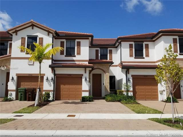 10380 W 34 Ct, Hialeah, FL 33018 (MLS #A10830007) :: THE BANNON GROUP at RE/MAX CONSULTANTS REALTY I