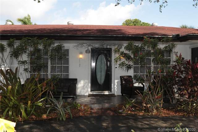 615 NE 20th St, Wilton Manors, FL 33305 (MLS #A10830066) :: Green Realty Properties