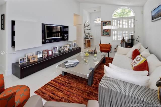 15606 NW 14th St, Pembroke Pines, FL 33028 (MLS #A10830176) :: Prestige Realty Group