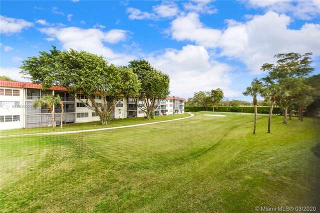 830 S Hollybrook Dr #209, Pembroke Pines, FL 33025 (MLS #A10830322) :: ONE Sotheby's International Realty