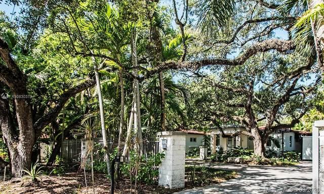 2642 Natoma St, Miami, FL 33133 (MLS #A10830375) :: Prestige Realty Group