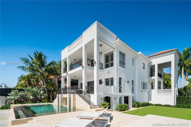 3590 Crystal View Ct, Miami, FL 33133 (MLS #A10830396) :: The Riley Smith Group