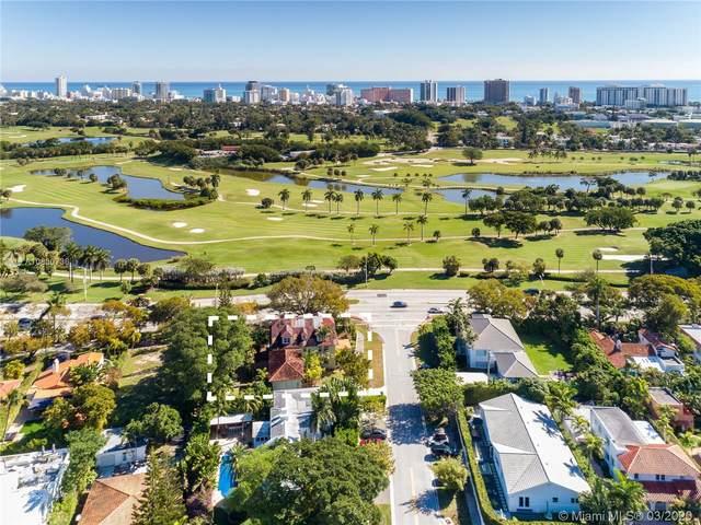 2702 Alton Rd, Miami Beach, FL 33140 (MLS #A10830736) :: The Riley Smith Group