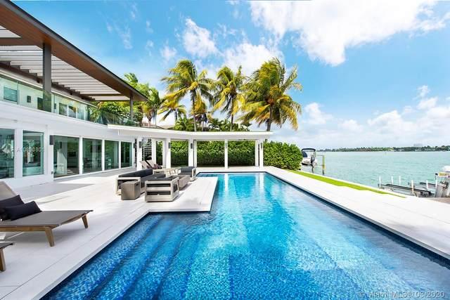 327 E Rivo Alto Dr, Miami Beach, FL 33139 (MLS #A10830801) :: Julian Johnston Team