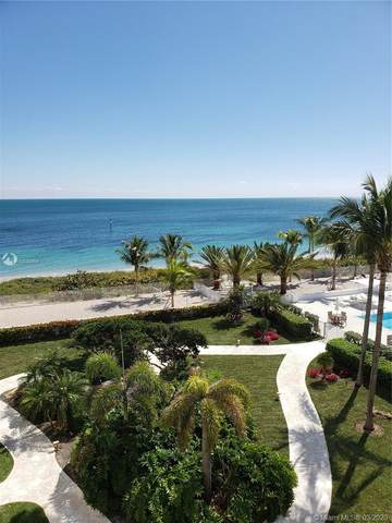 613 Ocean Dr 5C, Key Biscayne, FL 33149 (MLS #A10830864) :: Albert Garcia Team