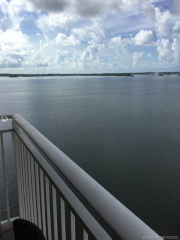 770 E Claughton Island Dr #1514, Miami, FL 33131 (MLS #A10831076) :: Berkshire Hathaway HomeServices EWM Realty