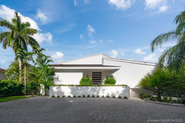 7300 Old Cutler Rd, Coral Gables, FL 33143 (MLS #A10831358) :: THE BANNON GROUP at RE/MAX CONSULTANTS REALTY I