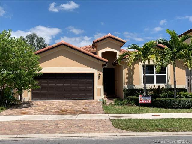 11851 SW 248th Ter, Homestead, FL 33032 (MLS #A10831425) :: Patty Accorto Team