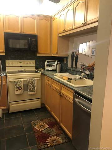 5641 SW 2nd Ct #211, Margate, FL 33068 (MLS #A10831604) :: Berkshire Hathaway HomeServices EWM Realty