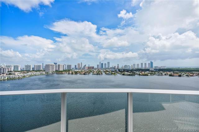 17111 Biscayne Blvd #2111, North Miami Beach, FL 33160 (MLS #A10831705) :: United Realty Group