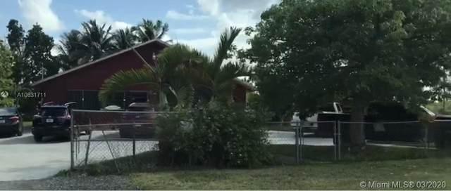 0 208 Av, Unincorporated Dade County, FL 33187 (MLS #A10831711) :: Berkshire Hathaway HomeServices EWM Realty