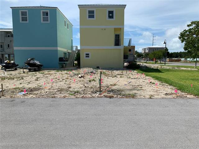 94825 Overseas Hwy # 266, Key Largo, FL 33037 (MLS #A10831722) :: Berkshire Hathaway HomeServices EWM Realty