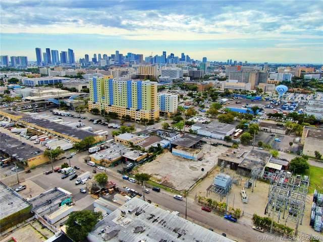 1325-1335 NW 21st St, Miami, FL 33142 (MLS #A10831921) :: Berkshire Hathaway HomeServices EWM Realty