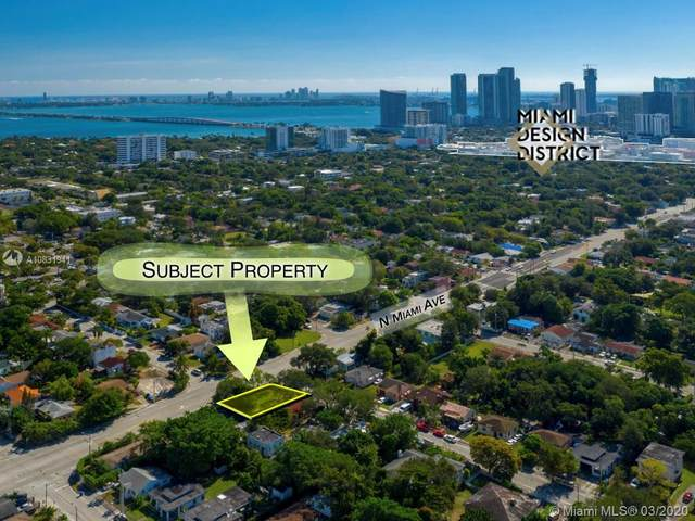 5100 N Miami Ave, Miami, FL 33127 (MLS #A10831941) :: The Teri Arbogast Team at Keller Williams Partners SW