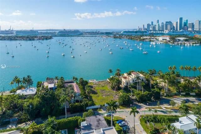 1266 S Venetian Wy, Miami Beach, FL 33139 (MLS #A10831974) :: Julian Johnston Team