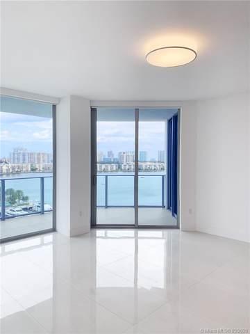 17111 Biscayne Blvd #1005, North Miami Beach, FL 33160 (MLS #A10831989) :: The Teri Arbogast Team at Keller Williams Partners SW